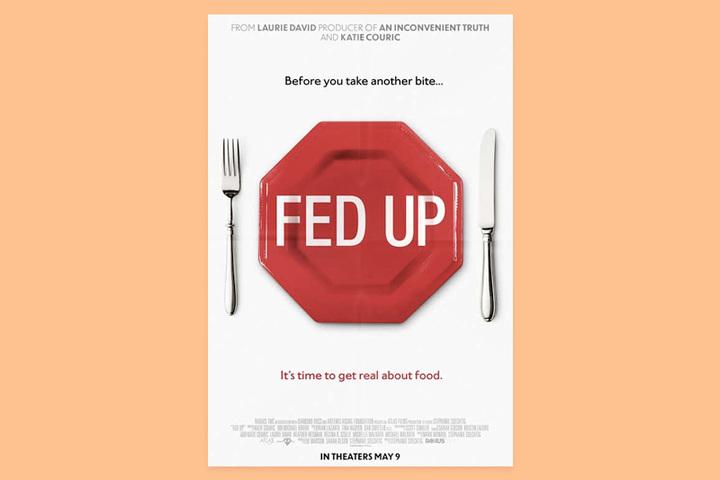 Кино на T&P: Стефани Сочтиг о том, почему даже здоровая еда может оказаться вредной