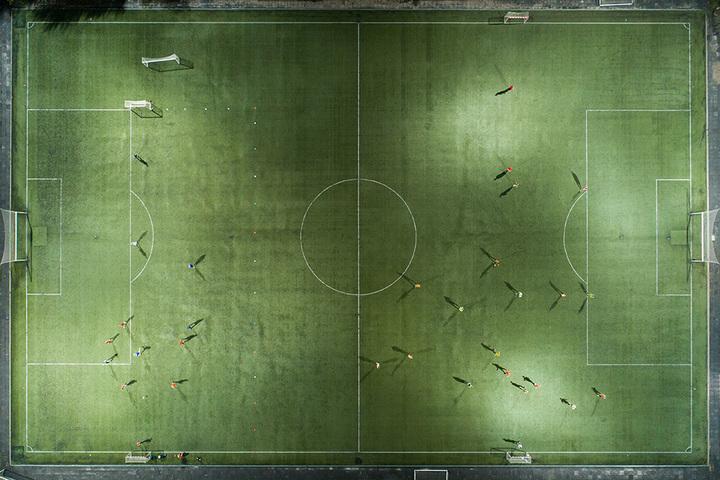 Быстрое чтение: что не так с системой обучения профессиональных футболистов в мире и как ее исправить?