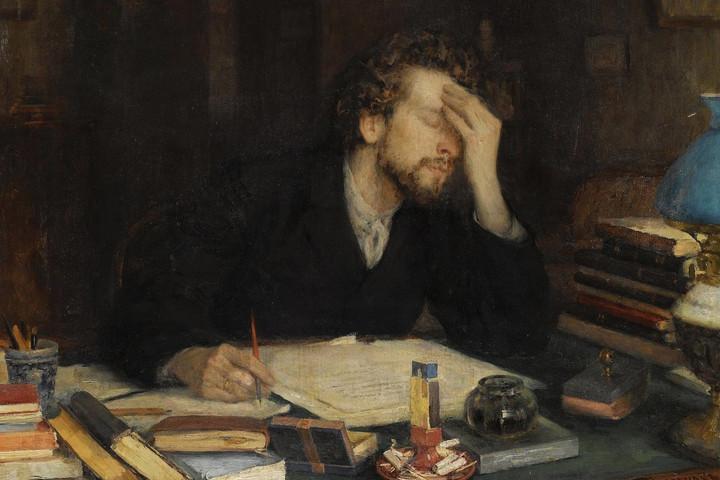 «Все герои хмурились чуть ли не на каждой странице»: как написать художественную книгу
