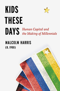«Kids These Days: Human Capital and the Making ...