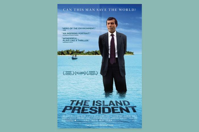 Кино на T&P: Джон Шенк о том, почему так трудно решить экологические проблемы