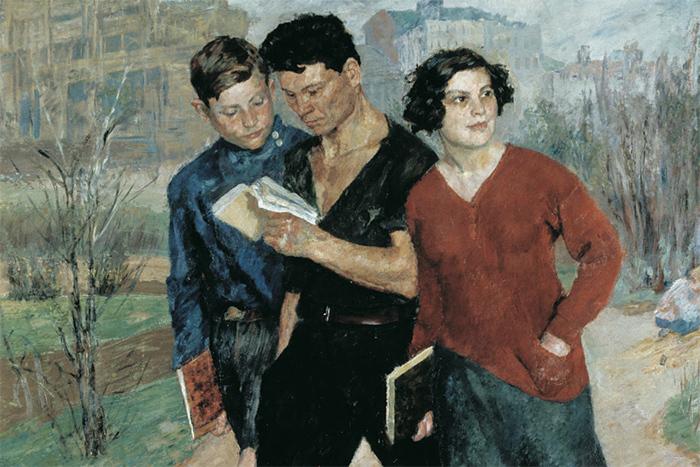 Строители нового мира: кто и зачем поступал в советские вузы после революции