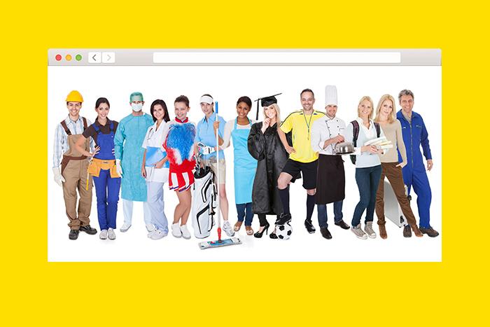 Проверка T&P: какая профессия вам подходит
