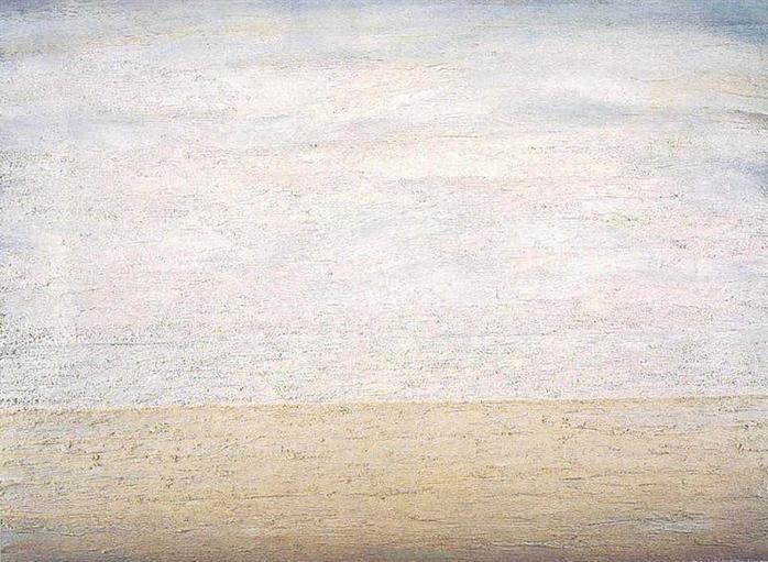 Морской пейзаж. Лоуренс Стивен Лаури. 1952&nbsp...