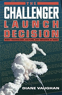 «The Challenger Launch Decision: Risky Technolo...