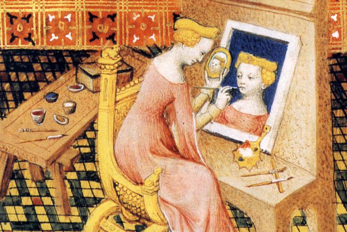 Настораживать современников: чего могла добиться женщина в Средневековой Европе