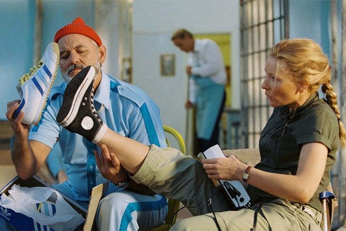 """«Убери руки от моих """"джорданов""""» : как кроссовки передают характеры киногероев"""