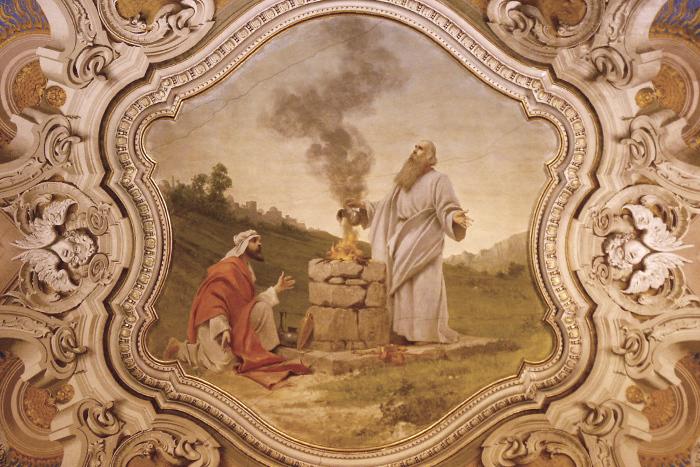 Сын Божий или Человеческий: откуда взялась идея Мессии и кто должен им стать