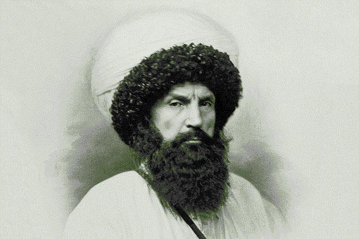 «Теперь Кавказ в Калуге»: как жил имам Шамиль в русском плену