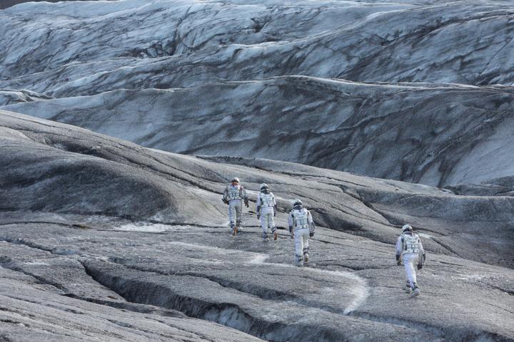 «Запасная планета»: какИлон Маск ищет спо...
