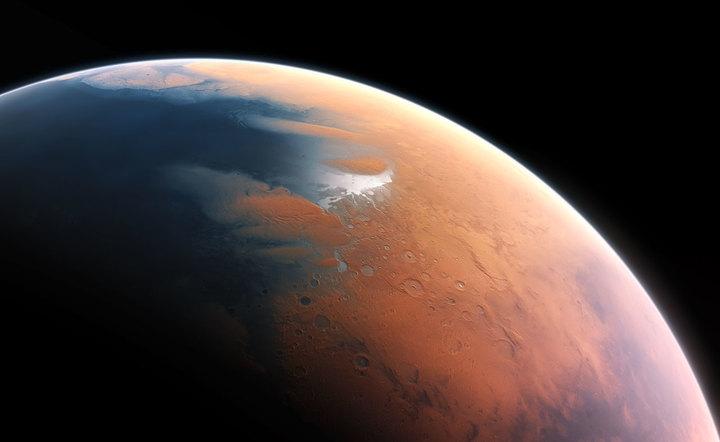 «Колонии наМарсе— это слишком дорог...