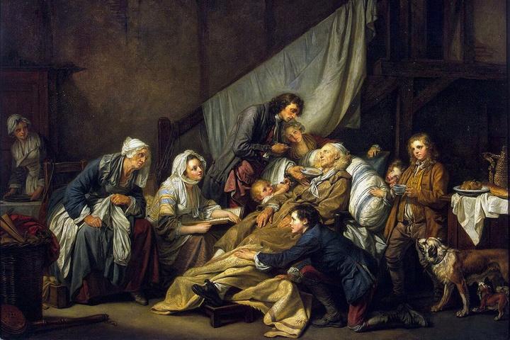 Быстрое чтение: почему умирать не больно и знакомо