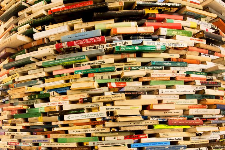 Как покупать книги в зарубежных интернет-магазинах