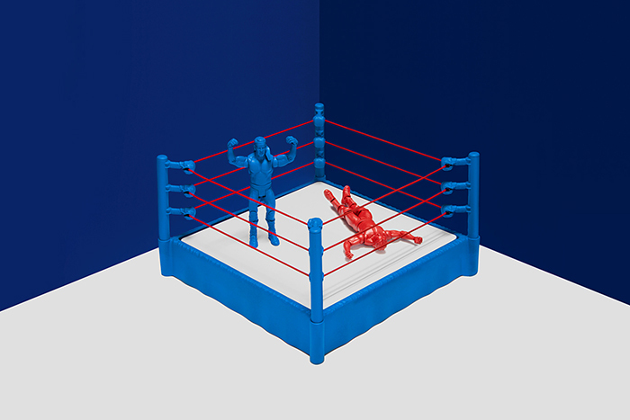 Зарядка для ума: обзор российских научных турниров