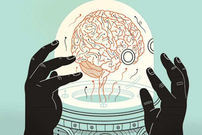Эмоциональная наука: Анна Свердлик оприро...