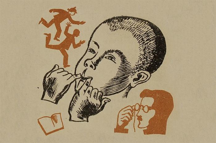 Иллюстрация кповести «Республика ШКИД»