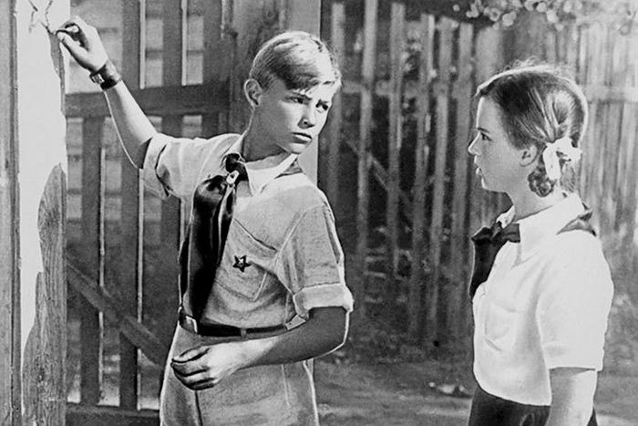 Подростковая любовь: почему нам так нравится литература young adult