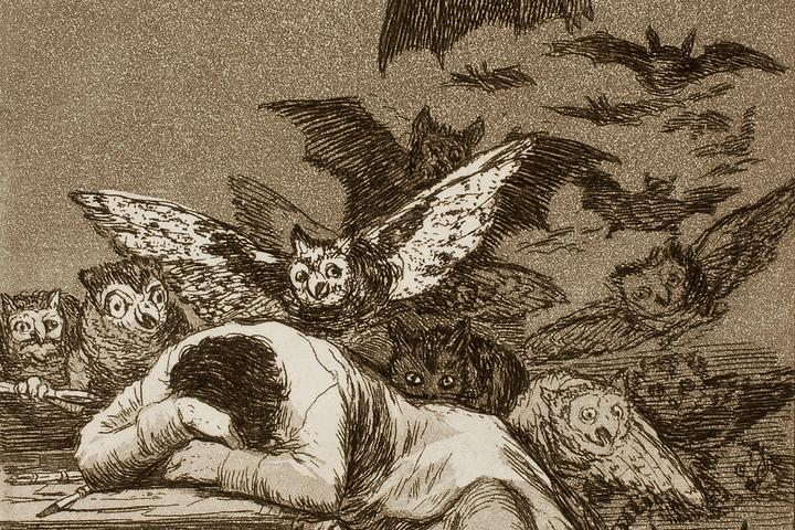 «Боялись так же и того же»: как изменились страхи с античных времен и почему тревожность так трудно контролировать