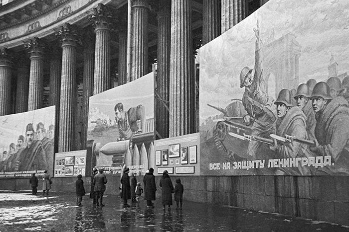 «Правда о трагедии замалчивалась»: как менялись данные о количестве жертв блокады Ленинграда