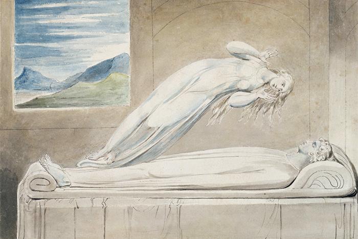 Нет смерти для меня: что такое душа и можно ли ее воскресить