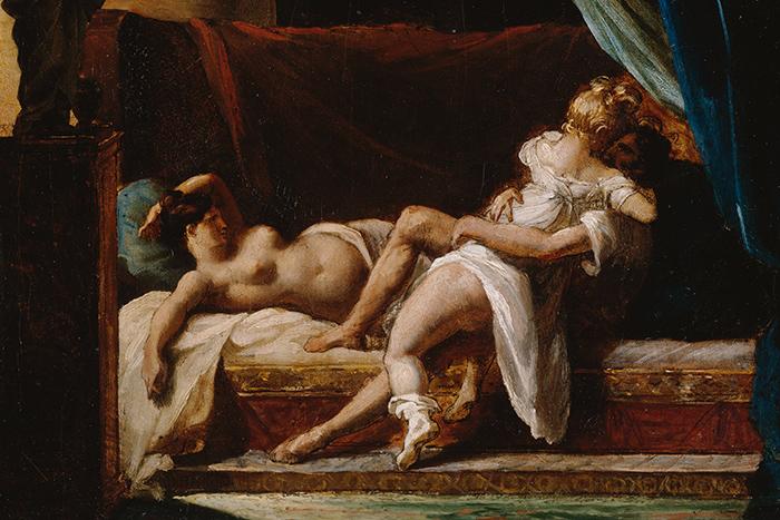 Императорский Tinder и семейная психотерапия: 10 курсов о любви и отношениях