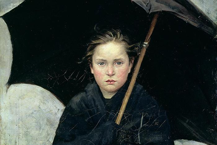 «Обречена на одиночество или посредственность женской мастерской»: как художницы добивались успеха в дофеминистскую эпоху