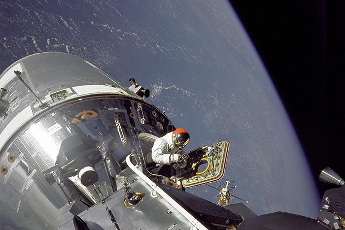 Больше не романтики: космонавт — о том, зачем человеку опасная работа