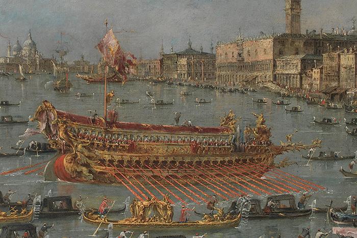 Пир во время зимы: как был устроен Венецианский карнавал