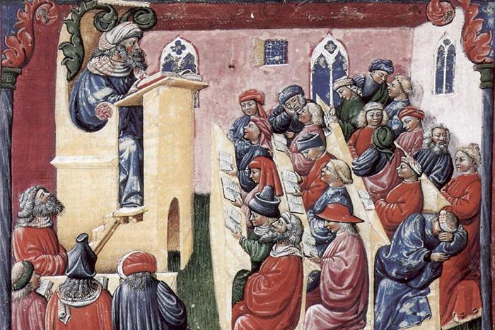 Свобода и любопытство: что было позволено и что запрещалось средневековым студентам и преподавателям