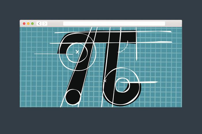 Быстрое чтение: вспоминаем, зачем нам число π