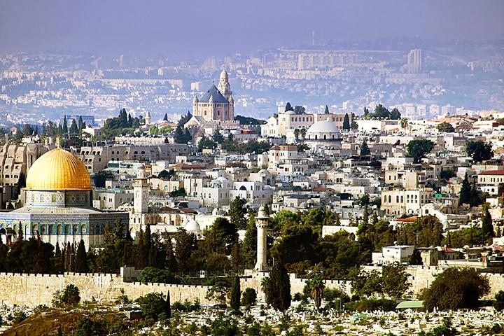 Как поехать учиться в Израиль бесплатно