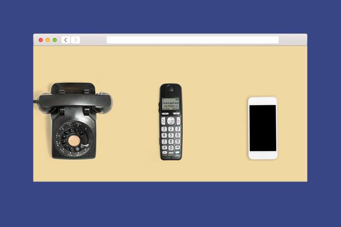Знаете ли вы историю современных технологий