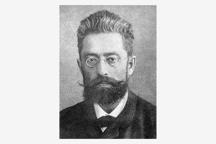 Психиатр Виктор Хрисанфович Кандинский (1849–1889)
