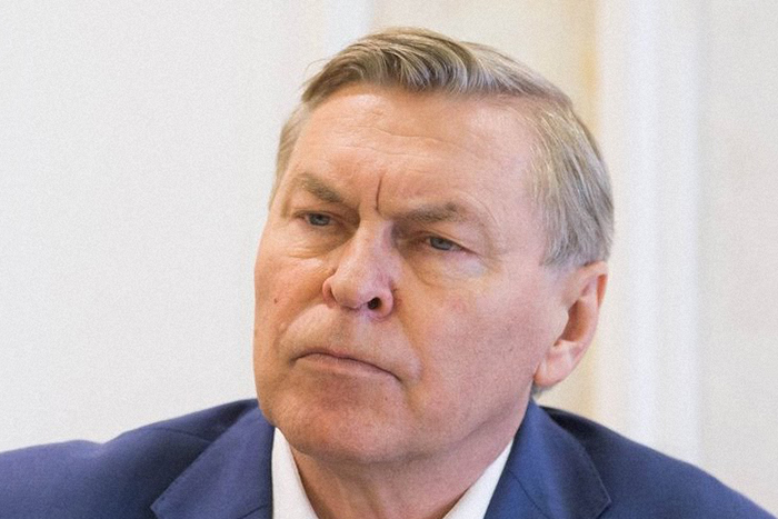 Председатель ВАК Владимир Филиппов