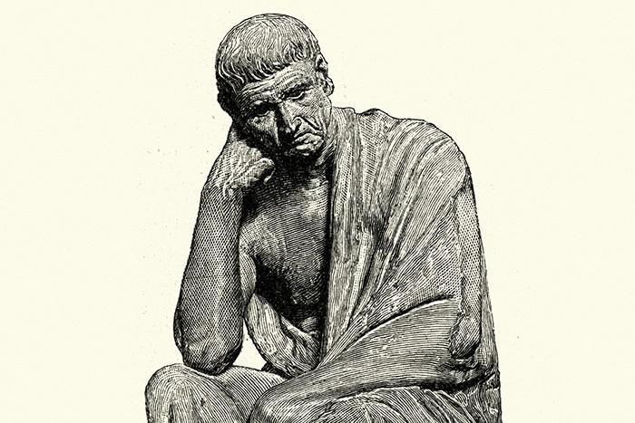Вмешаться или промолчать? Версия Аристотеля