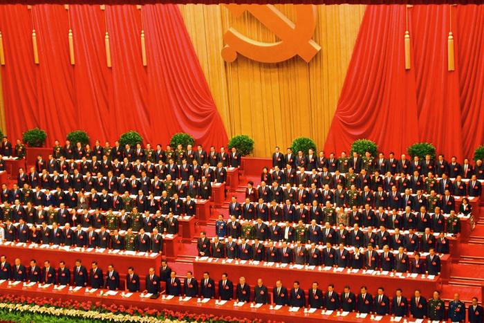 Заседание партии по вопросам стартапов: почему Китай победит в гонке технологий XXI века