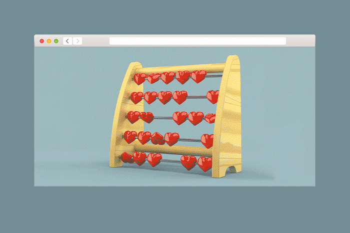 Влюбленность и отношения в цифрах от ученых