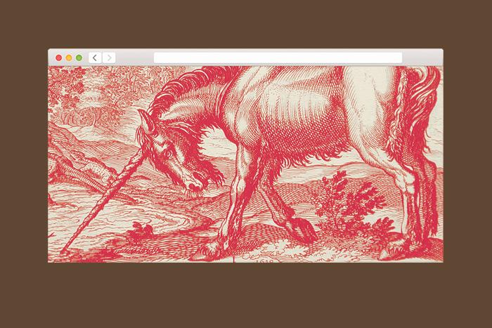 От кровожадных монстров до символа умиления: кто придумал единорогов