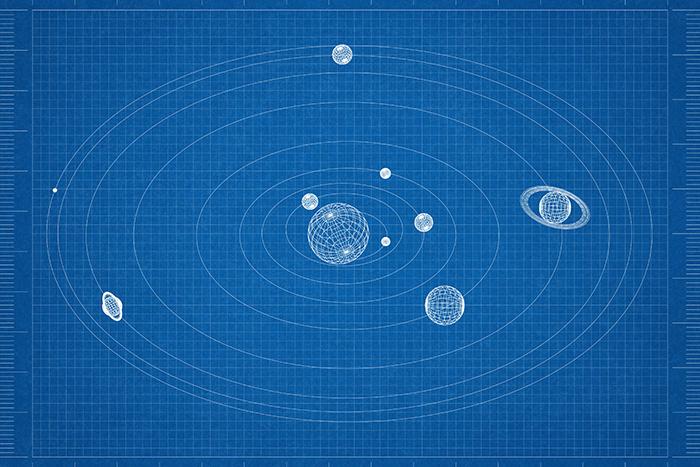 10 главных достопримечательностей Солнечной системы