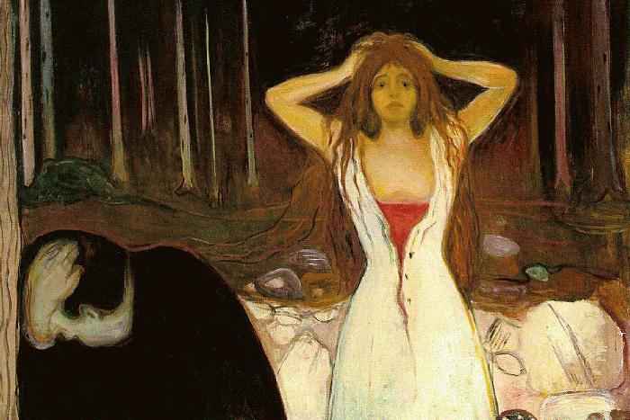 Истерика как борьба: как феминистская оптика меняет наши взгляды на психологические проблемы