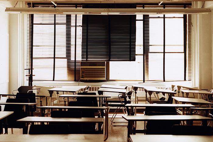 Том Хаак: «Главная задача образования — помочь людям стать лучше сегодня, а не завтра»