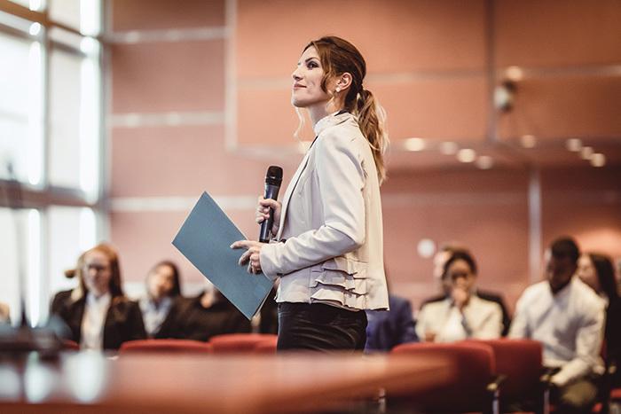 Внимание, инсайт, вовлеченность: как сделать деловое мероприятие, которое слушатели попросят повторить