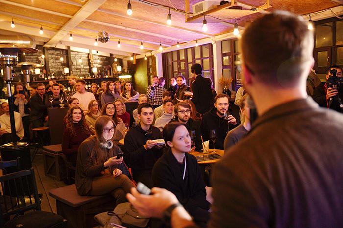 Тост за науку: зачем в барах читают лекции