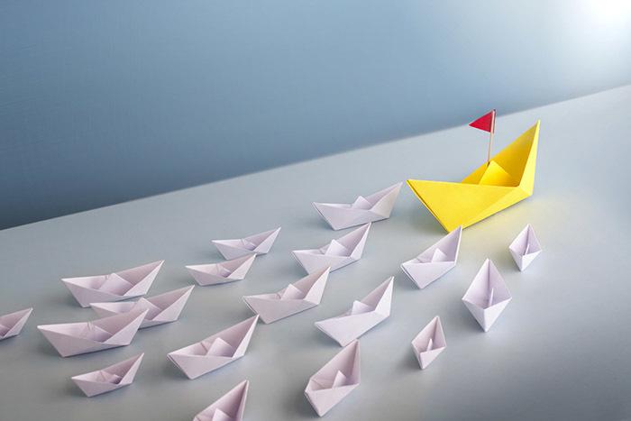 Пять шагов по формированию профессионального сообщества