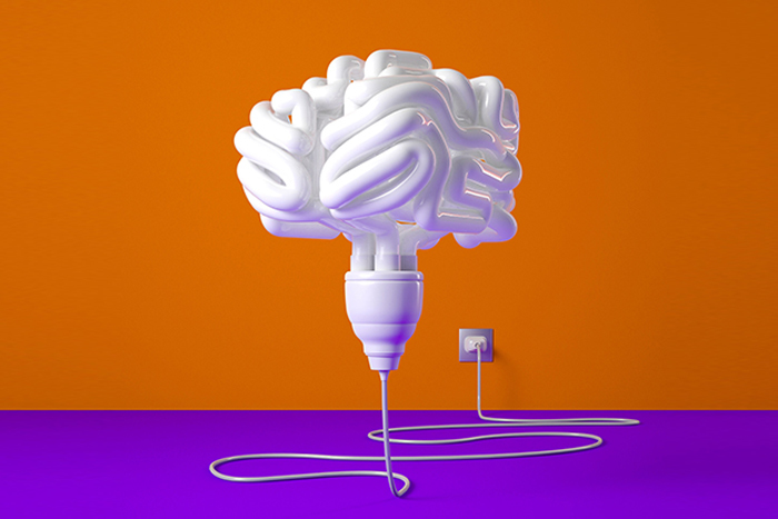 Как создавать идею за идеей?