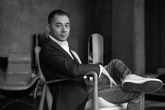 Давид Ян: «Все мои проекты дают людям возможность лучше узнать друг друга»
