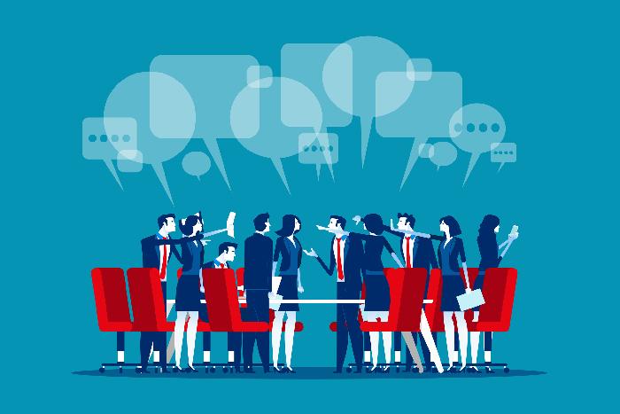 Агрессор или нет: выявляем агрессивное поведение на переговорах