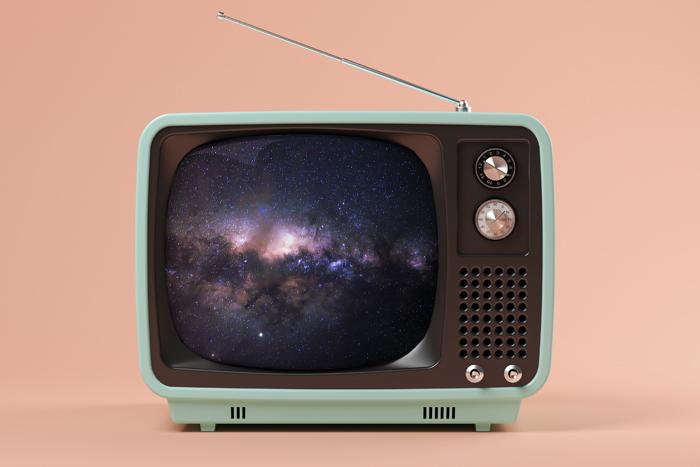 Космос с Земли, Земля из космоса: прямые трансляции с МКС, спутников и обсерваторий