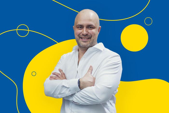 Илья Политковский, ИКЕА: «Важно, чтобы сотрудники не забывали, как выглядят их коллеги»
