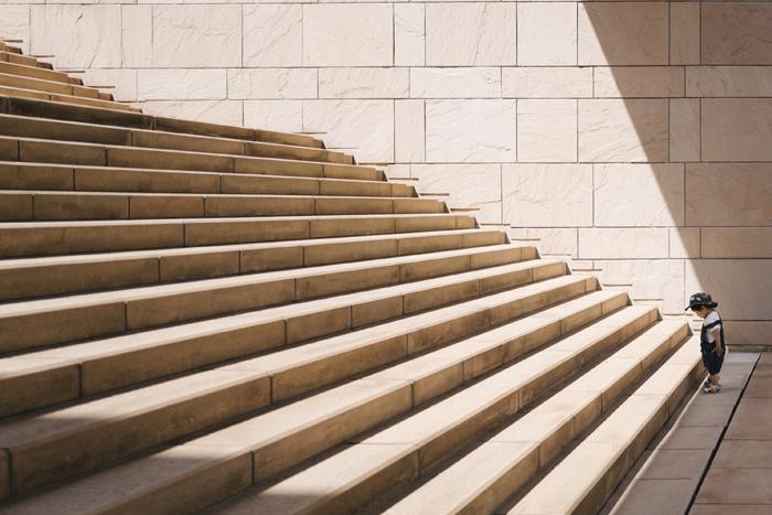 Как достигать целей за 4 шага: методика